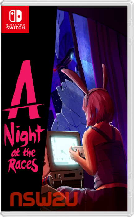 A Night at the Races Switch NSP XCI NSZ
