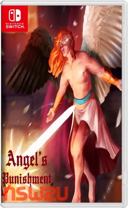 Angel's Punishment Switch NSP XCI NSZ