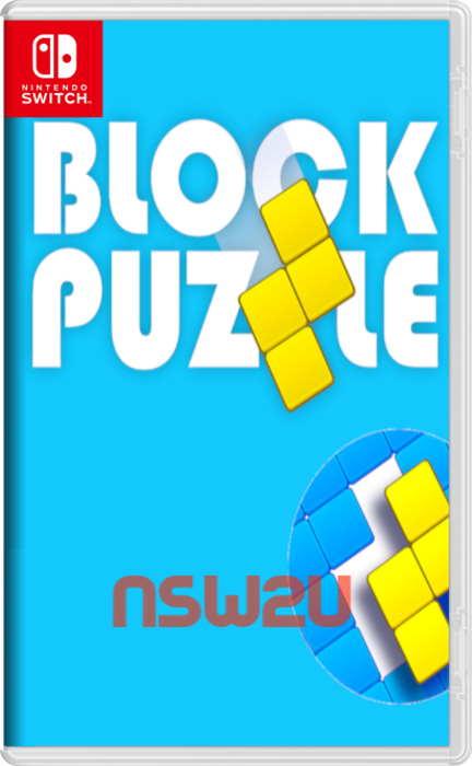 Block Puzzle Switch NSP
