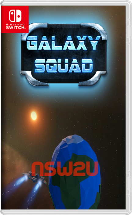 Galaxy Squad Switch NSP XCI NSZ