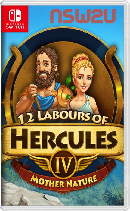 12 Labours of Hercules IV: Mother Nature Switch NSP