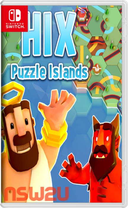 HIX: Puzzle Islands Switch NSP