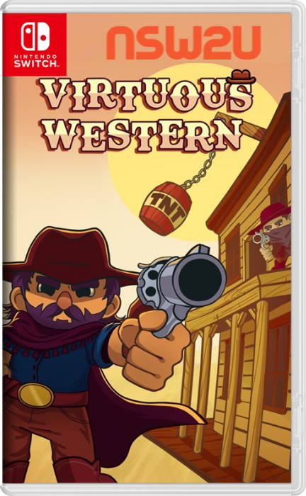Virtuous Western Switch NSP