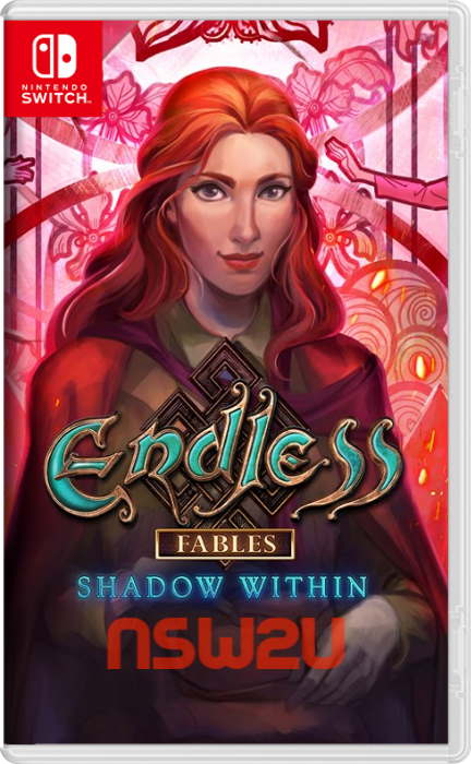 Endless Fables: Shadow Within Switch NSP XCI NSZ