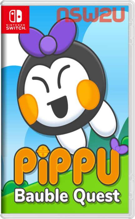 Pippu – Bauble Quest Switch NSP