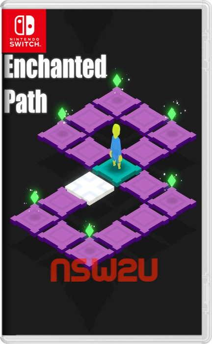 Enchanted Path Switch NSP XCi NSZ eShop