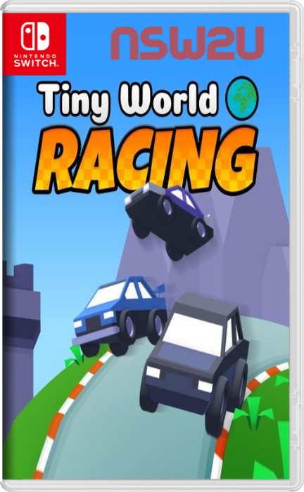 Tiny World Racing Switch NSP XCI