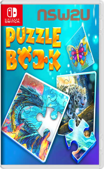 Puzzle Book Switch NSP XCI