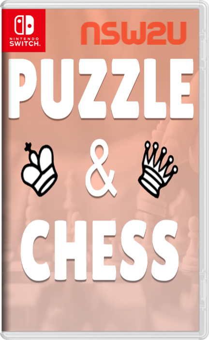 Puzzle & Chess Switch NSP