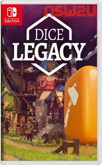 Dice Legacy Switch NSP XCI NSZ eShop