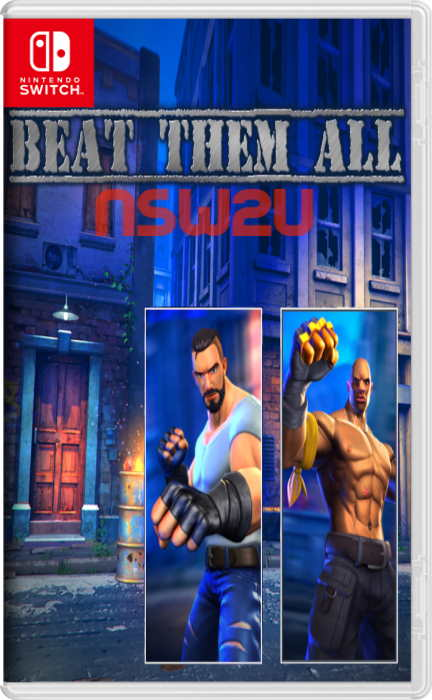 Beat Them All Switch NSP
