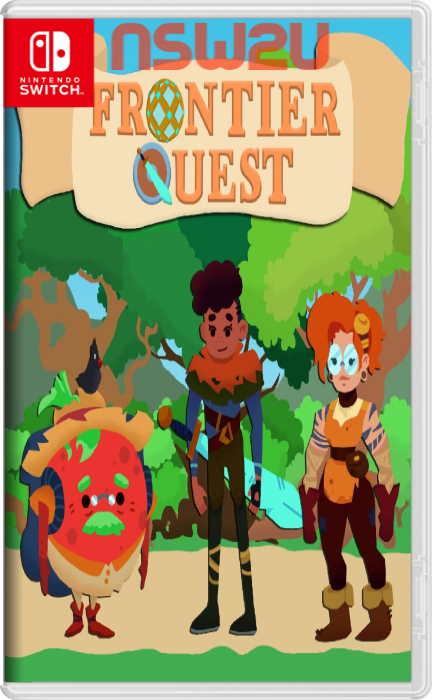 Frontier Quest Switch NSP XCI NSZ XCZ