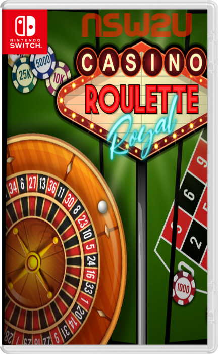 Casino Roulette Royal Switch NSP