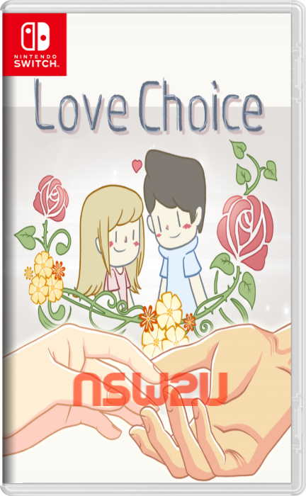 LoveChoice Switch NSP NSZ XCI