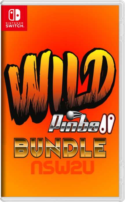 Wild Pinball Bundle Switch NSP