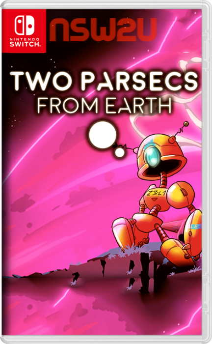 Two Parsecs From Earth Switch NSP XCI