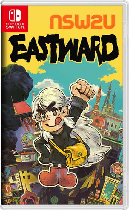 Eastward Switch NSP