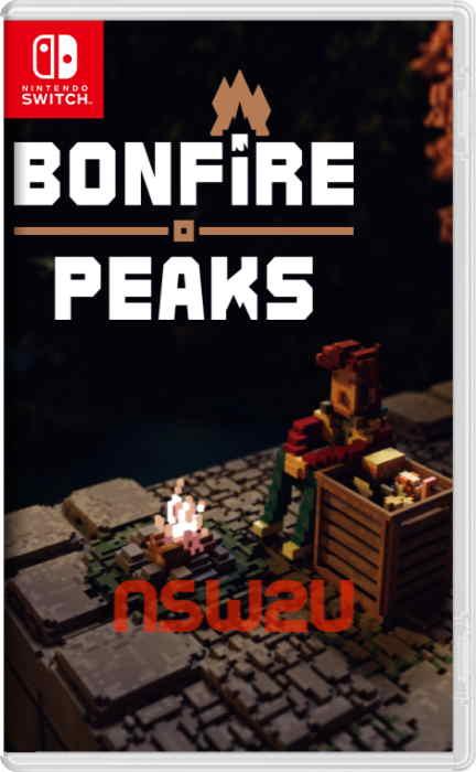 Bonfire Peaks Switch NSP NSZ XCI