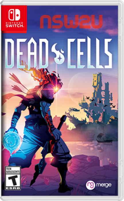 Dead Cells Switch XCI NSP NSZ