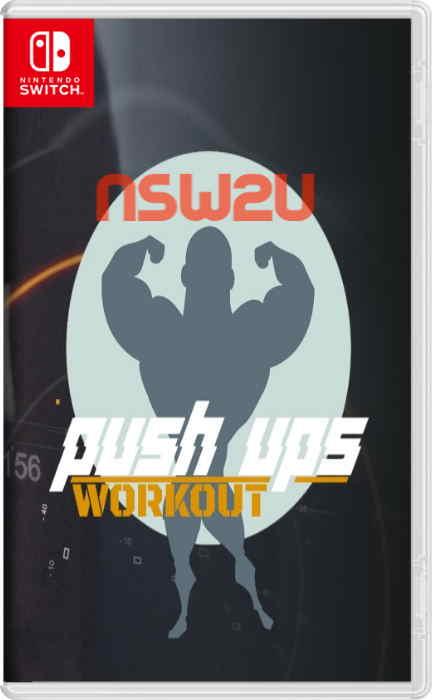 Push-Ups Workout Switch NSP