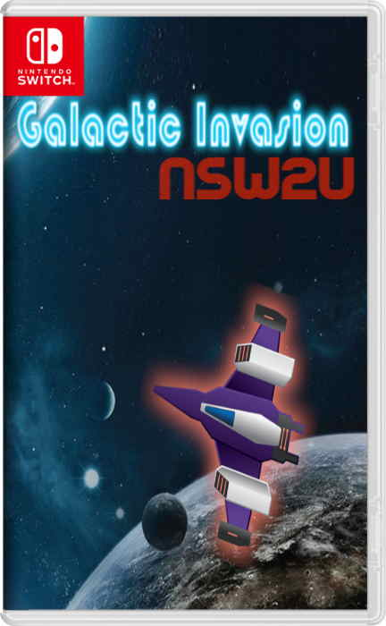 Galactic Invasion Switch NSP