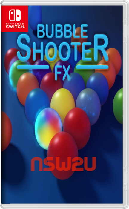 Bubble Shooter FX Switch NSP