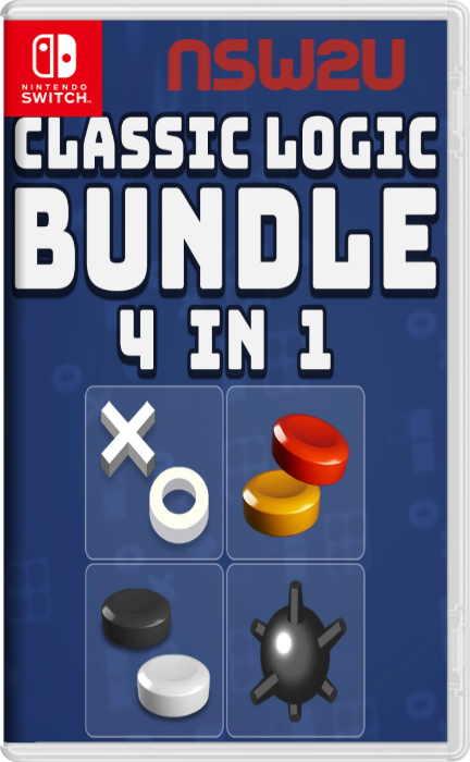 Classic Logical Bundle (4in1) Switch NSP
