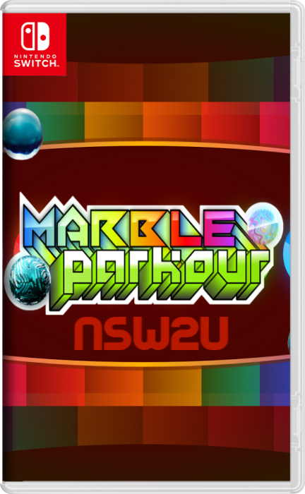 Marble Parkour Switch NSP