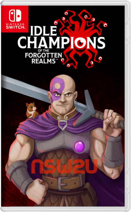 Idle Champions of the Forgotten Realms Switch NSP XCI