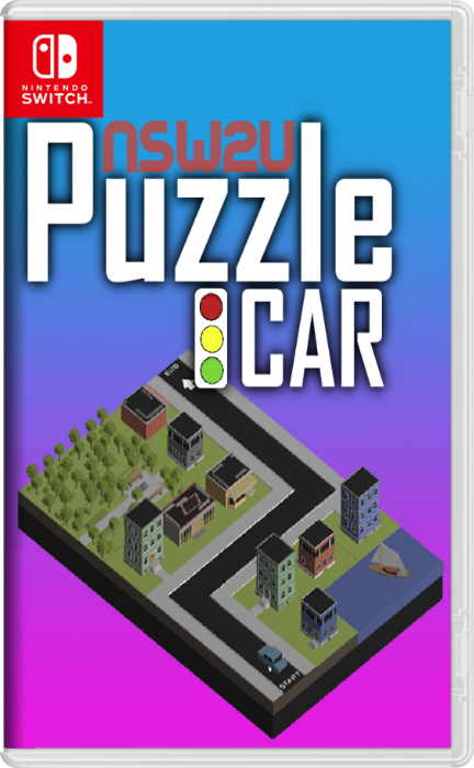 Puzzle Car Switch NSP