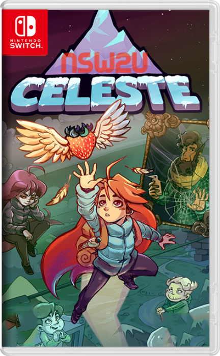 Celeste Switch NSP