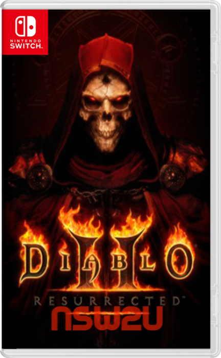 Diablo II: Resurrected Switch NSP XCI NSZ