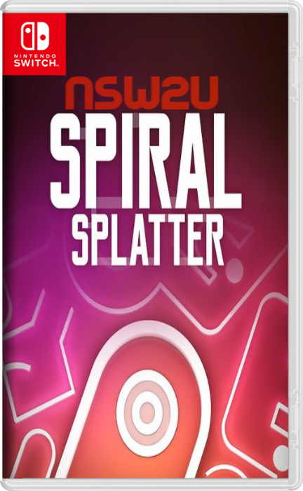 Spiral Splatter Switch NSP