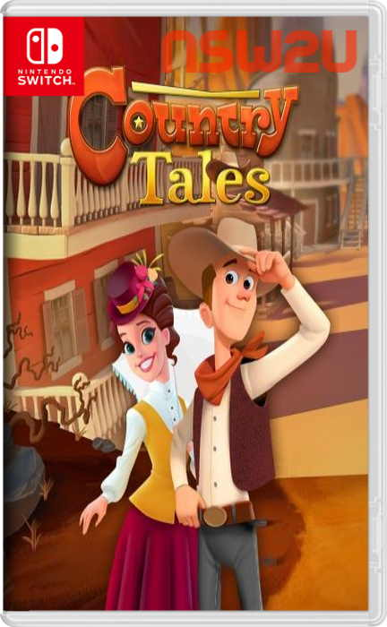 Country Tales Switch NSP XCI