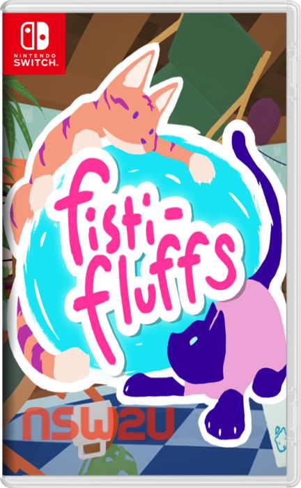 Fisti-Fluffs Switch NSP XCI NSZ