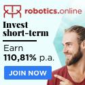 Robotics screenshot