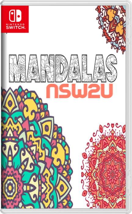 Mandalas Switch NSP XCi NSZ