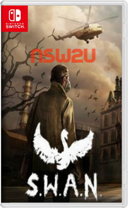 S.W.A.N.: Chernobyl Unexplored Switch NSP XCI NSZ