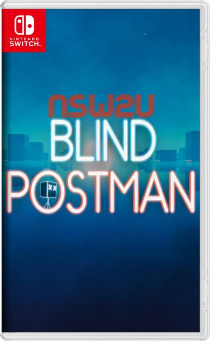 Blind Postman Switch NSP XCi NSZ