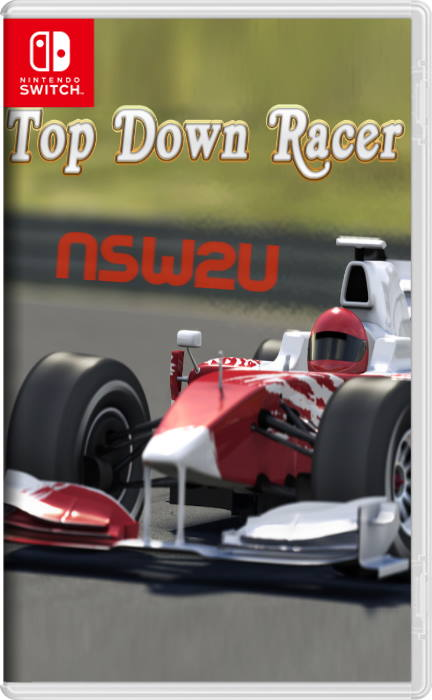 Top Down Racer Switch NSP XCi NSZ