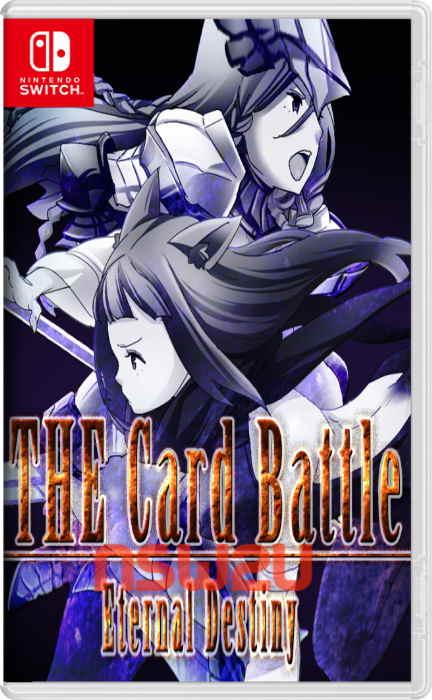 THE Card Battle: Eternal Destiny Switch NSP XCI NSZ