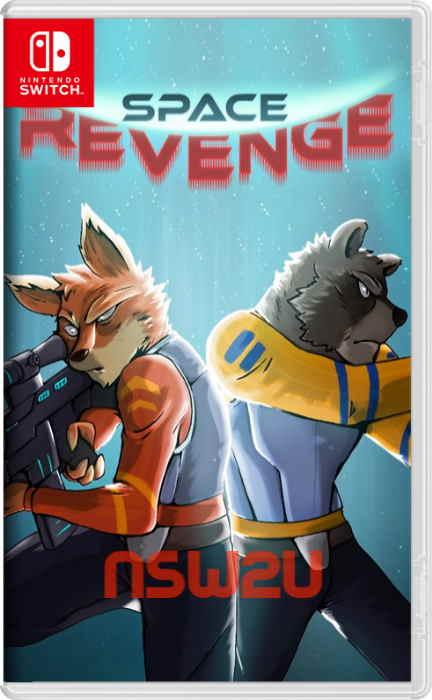 Space Revenge Switch NSP XCI NSZ