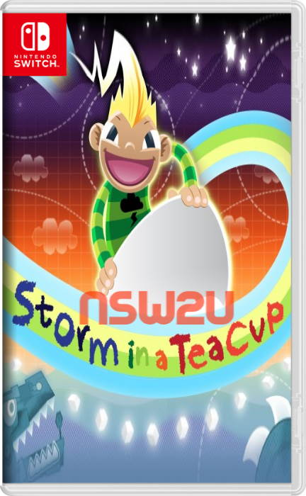Storm In A Teacup Switch NSP