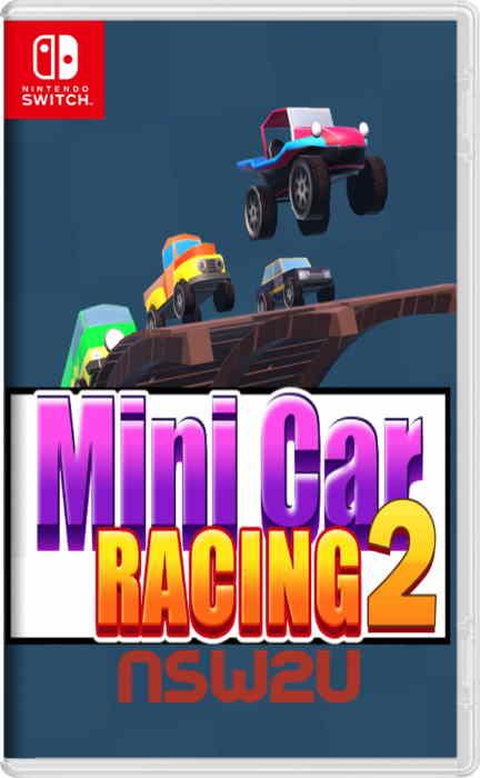 Mini Car Racing 2 Switch NSP