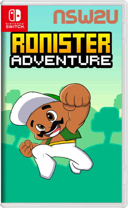 Ronister Adventure Switch NSP