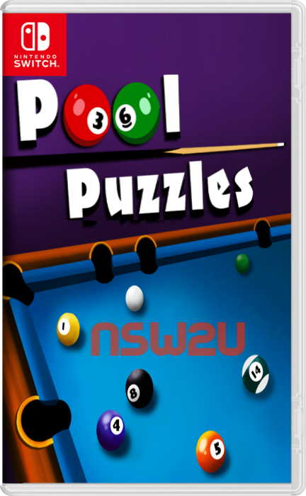 Pool Puzzles Switch NSP