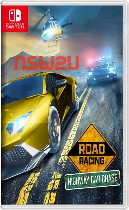 Road Racing: Highway Car Chase Switch NSP