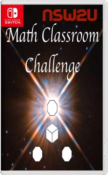 Math Classroom Challenge Switch NSP