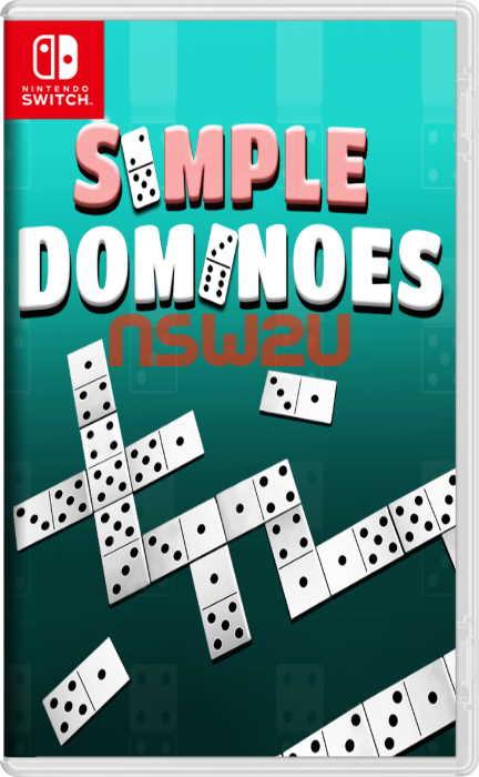 Simple Dominoes Switch NSP XCI NSZ