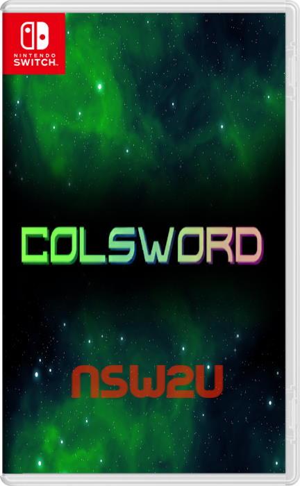 Colsword Switch NSP XCI NSZ